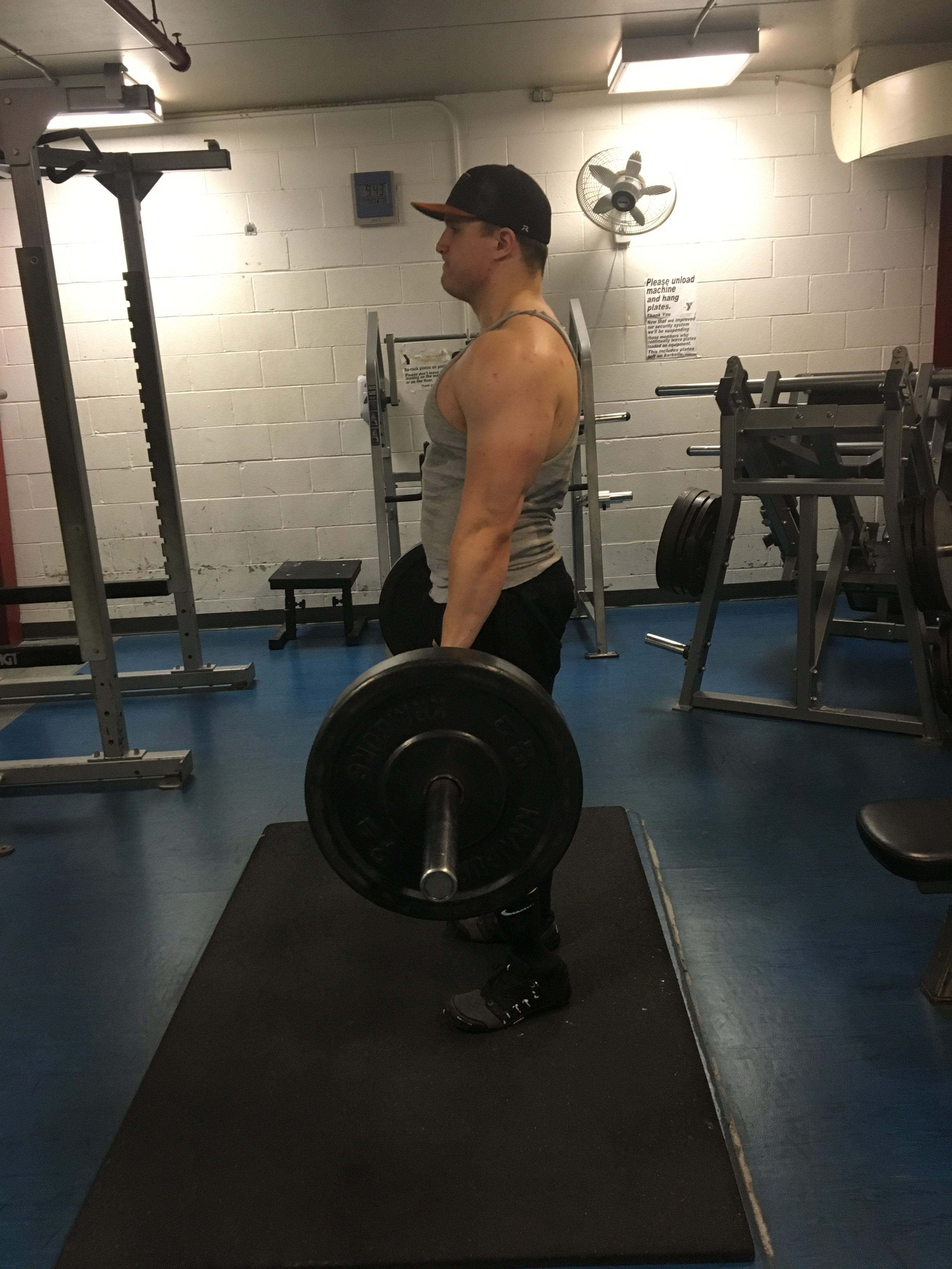 How to Deadlift (Conventional)