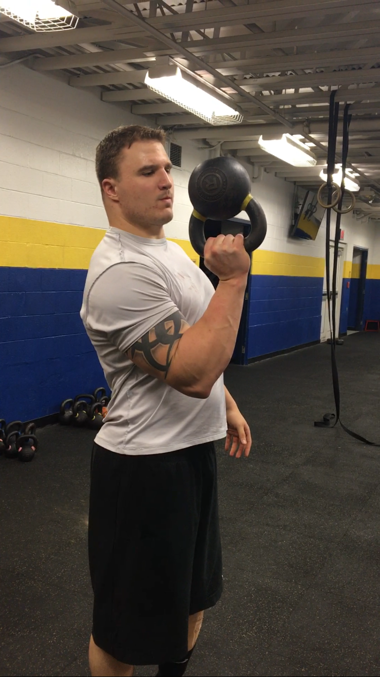 2 Exercises to Improve Shoulder Stability