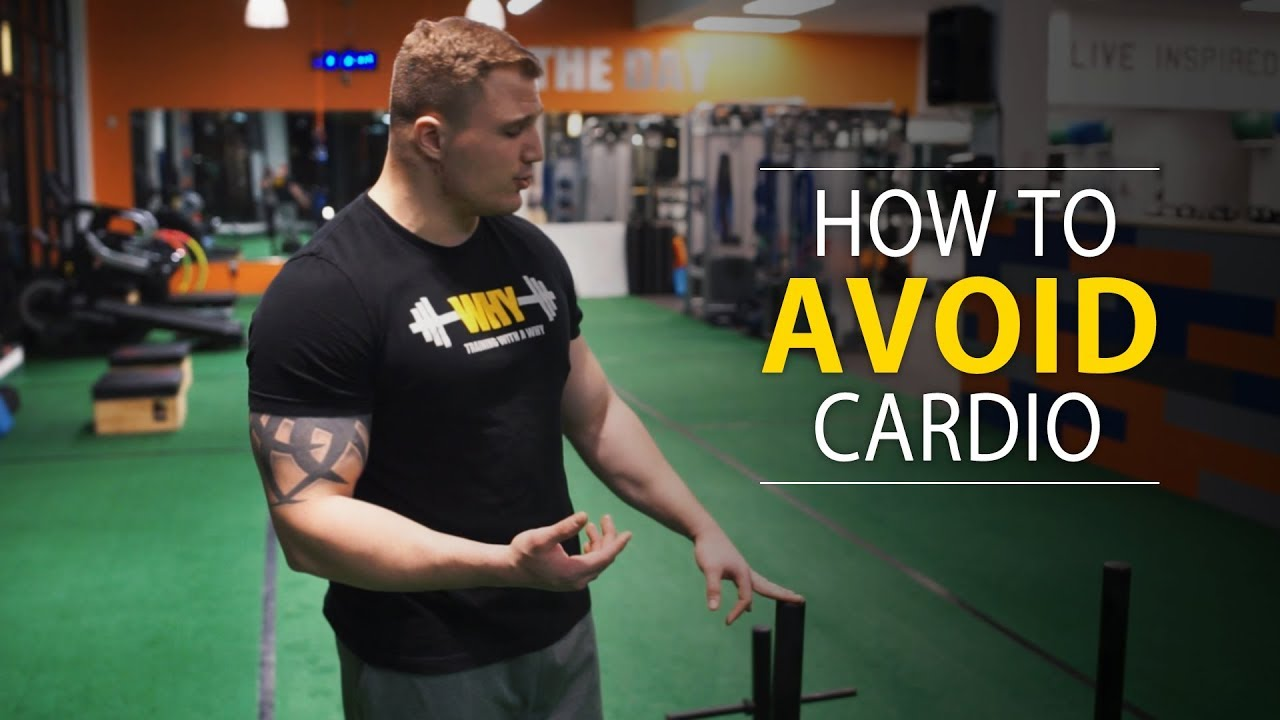How to AVOID Cardio YouTube Video